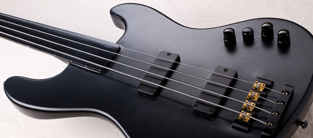 Bass Professor 2/2011, Test Basslab