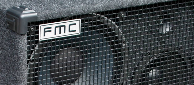 Bass Professor 5/2011, Test: FMC 2123 Neo L-Bassbox