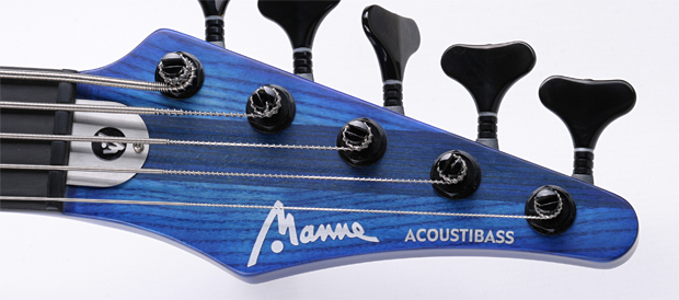 Manne Acoustibass