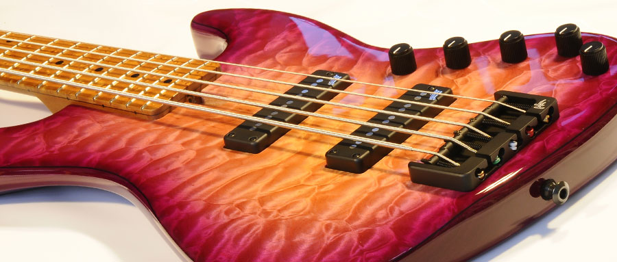 Bass Professor 2/2014 Test: Tino Tedesco 5/21