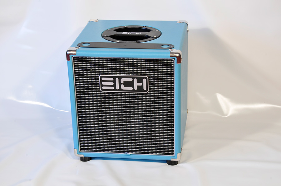 EICH AMPLIFICATION 110 XS