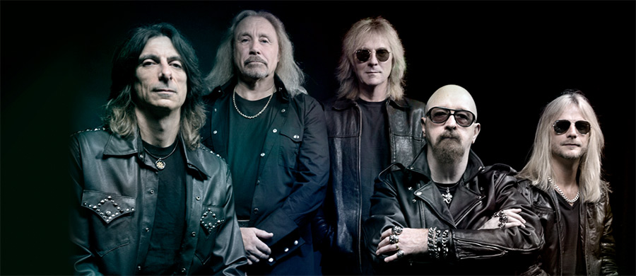 Story: Ian Hill Judas Priest