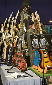 Bassday Europe, Solingen 'Cobra' 2008