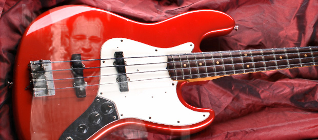 Bass Professor 1/2011 - Bass Special: Fender