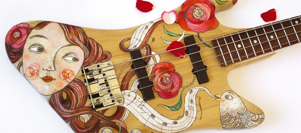 Bass Beauty Contest