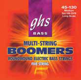 GHS Bass Boomers