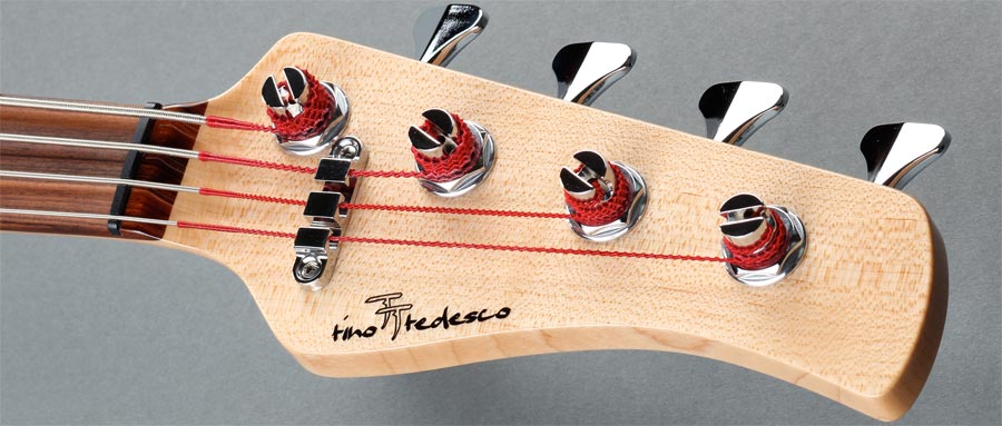 Bass Professor 3/2013, Test: Tino Tedesco Big Boy 4/21