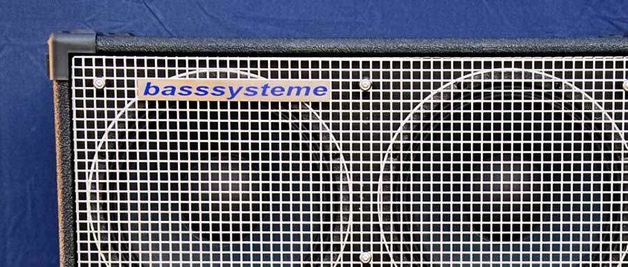 Bass Professor 5/2013, Test: BS Basssysteme L412/212