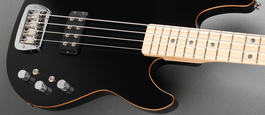 Bass Professor 2/2014 Test: G&L L-1500