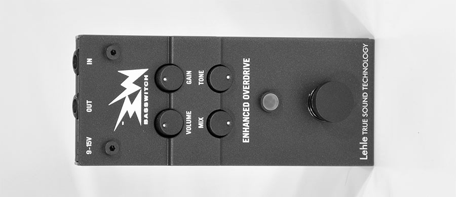 Test: RMI Basswitch Enhanced Overdrive