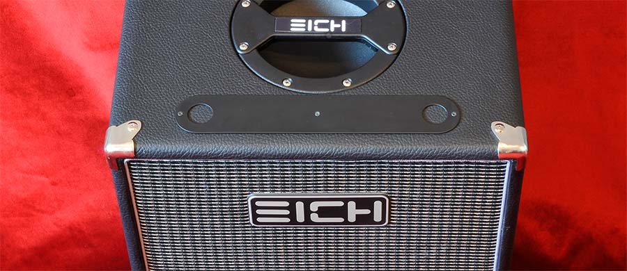 Bass Professor 2/2020, Test: Eich Amp 210XS-8