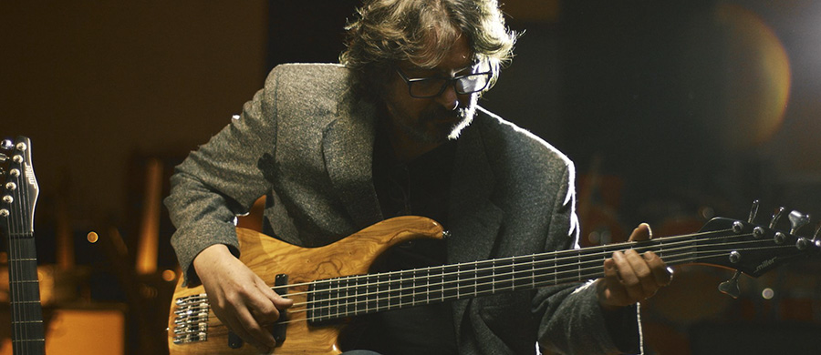 Let's Talk About Bass: Charly Mueller – Miller Instruments